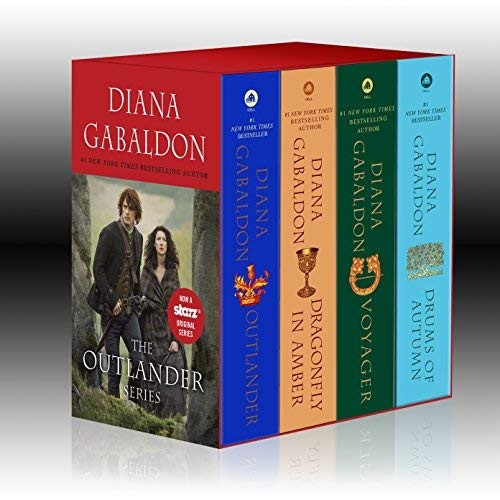 Where can I download Outlander PDF format free? - Quora