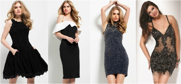 Where Can I Get Semi Formal Dresses Online Quora