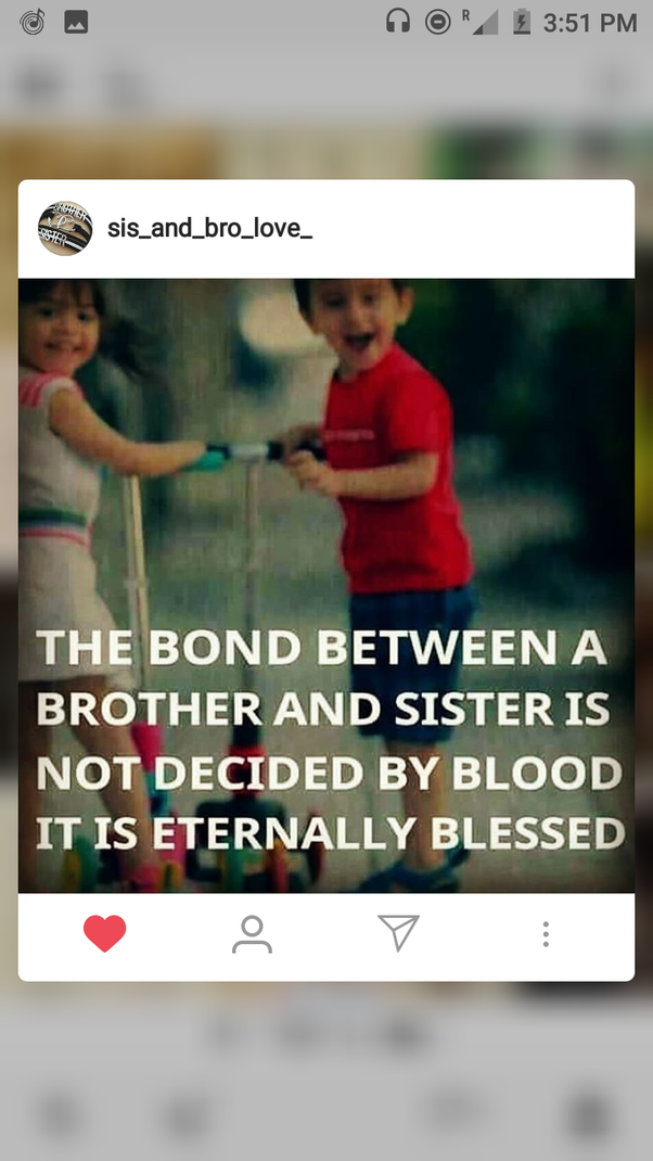 What are the best memes about 'brothers and sisters'? - Quora