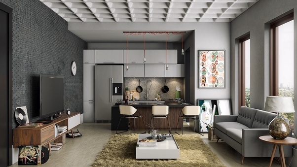 What Kind Of Jobs Can You Get With An Interior Design Degree Quora