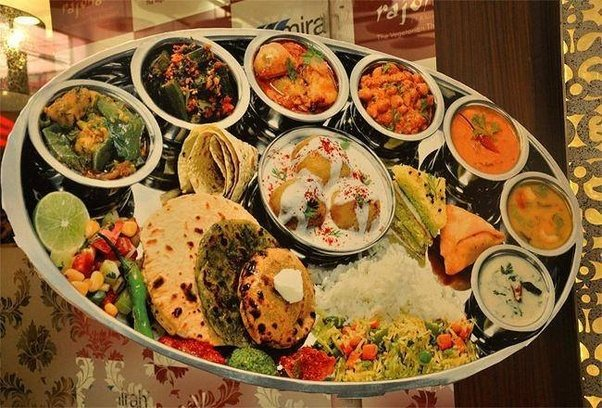 Best Restaurants In Bangalore For Lunch