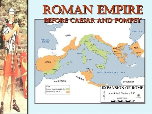 Was the Roman Republic just a mafia state? - Quora Roman Republic Map on