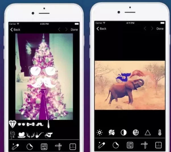 what are the best iphone apps for editing imperfections photo quora