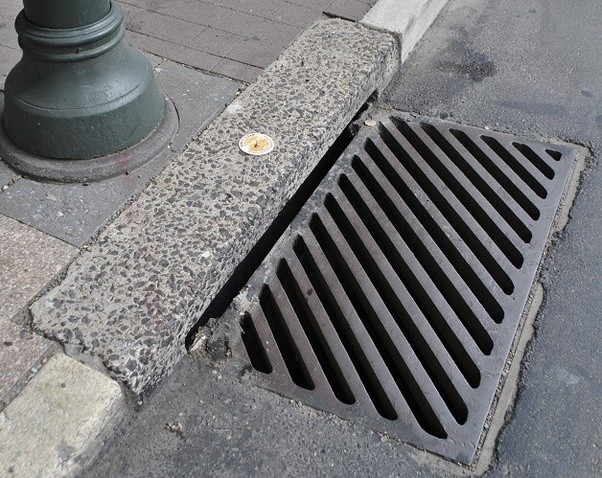 Is It Better To Throw Cigarette Butts In The Sewer Than