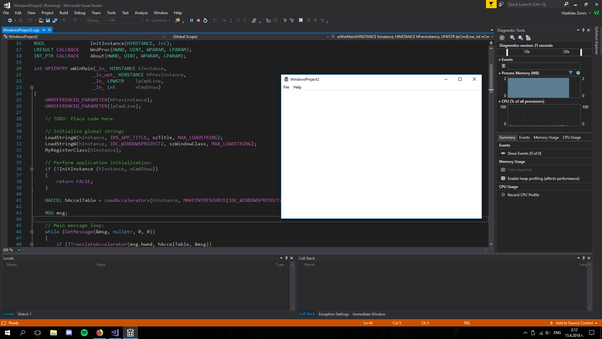 Which is the best dark themed IDE for C++ coding (for Windows)? - Quora