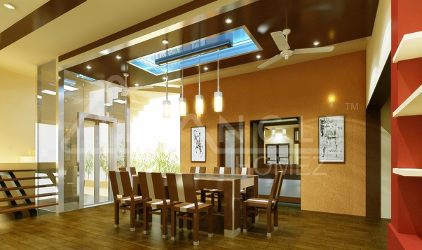 Which are the best interior designers in Kerala Quora