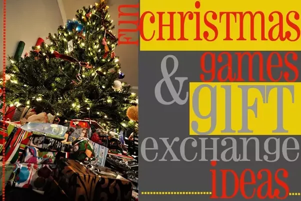 What are some interesting themes for a Christmas gift exchange? - Quora