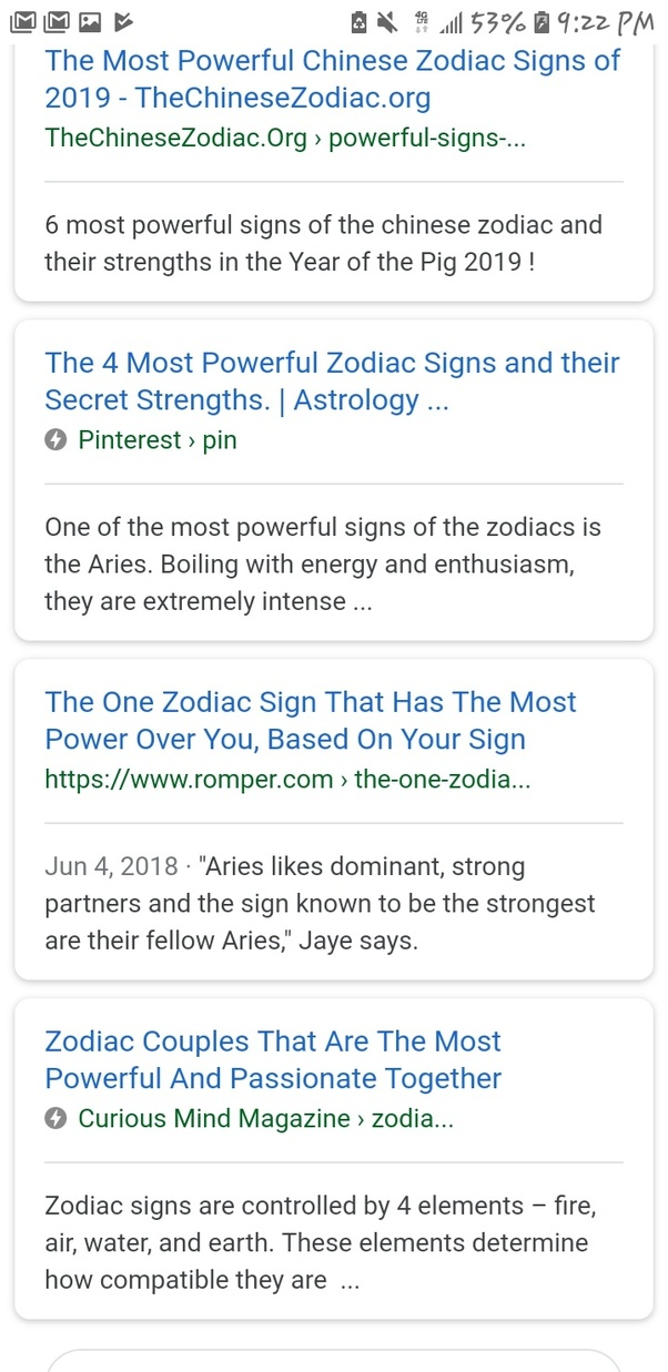 What Are Some Facts About The Zodiac Sign Scorpio Quora
