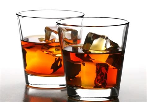 What is the freezing point of alcohol? - Quora