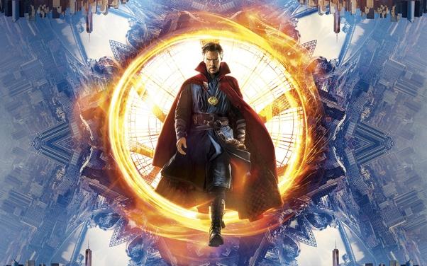 I Have Come To Bargain: Doctor Strange's Dormammu Deaths Made Him Stronger In Infinity War