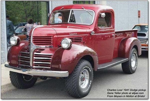 Old Dodge Trucks >> Are Old Dodge Trucks Worth Investing In Quora