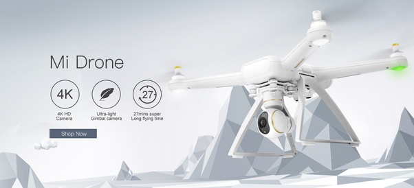 How to get a Xiaomi Mi Drone in India - Quora