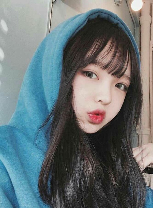 Are There Any K Pop Idols With An American Nose Quora
