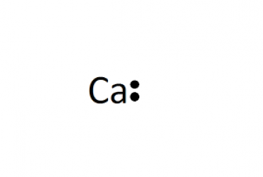How to determine the lewis dot diagram for calcium quora its valency is mostly 2 and oxidation state 2 peroxides and superoxides are exceptions ccuart Gallery