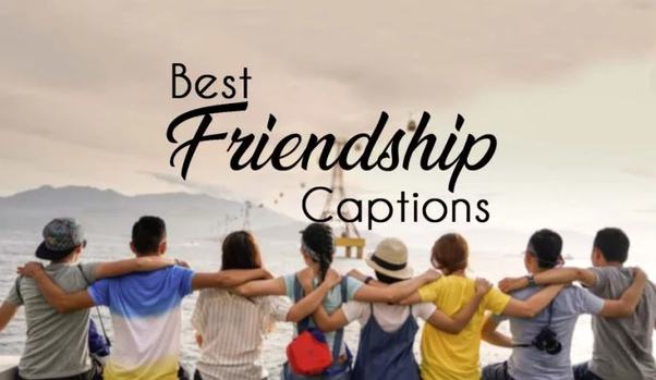 What are some cute best friend captions? - Quora