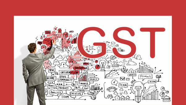 what is an explanation of the gst in india quora