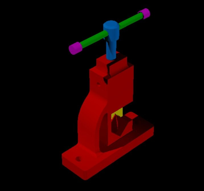 How versatile can a mechanical design engineer be? Can you