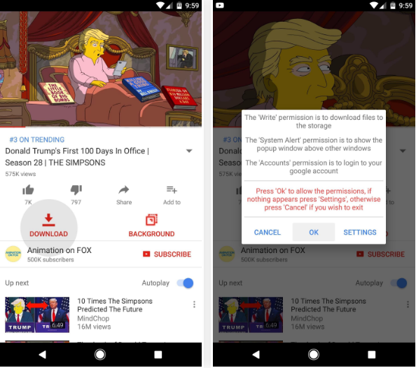 What is the best app for YouTube download? - Quora