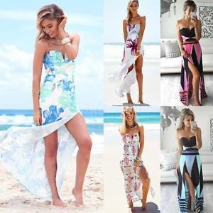 Beaches Dress for a Party