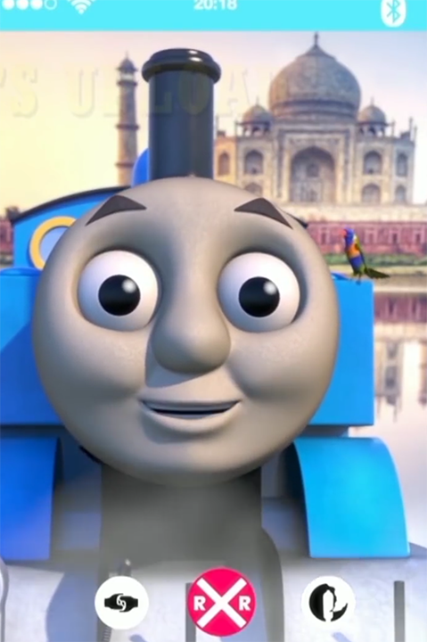 What Purpose Do Drivers Serve On Thomas The Tank Engine Other Than