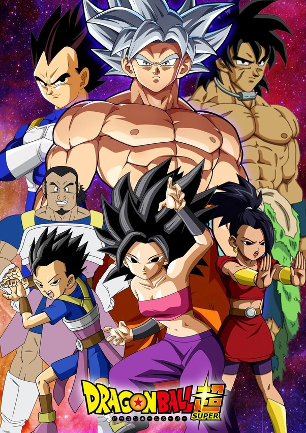 Should Goku Leave Chi Chi For Caulifla And Bring Forth More Pure Blood Saiyans Quora