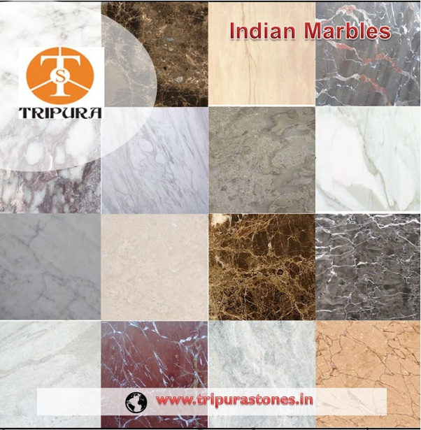 Indian Marble For Flooring