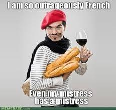 Znalezione obrazy dla zapytania french cliche
