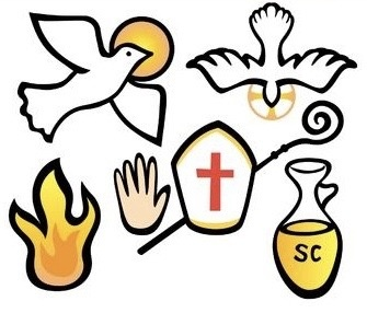 the eucharist sacrament signs symbols The liturgical life of the church revolves around the sacraments, with the  eucharist at  the eucharist is not a sign or symbol of jesus rather we receive  jesus.
