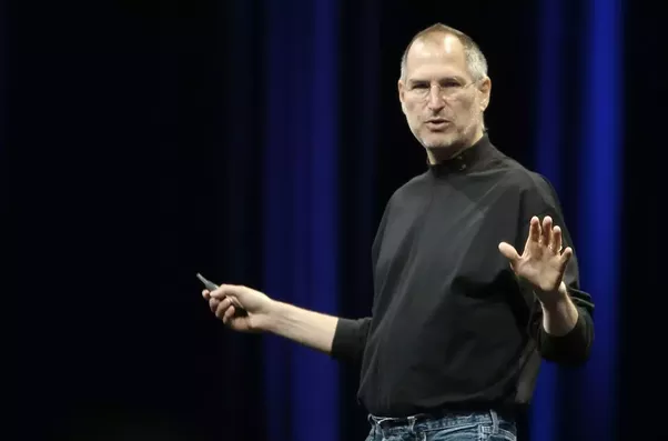 How did steve jobs become so good at giving presentations quora steve jobs is still the worlds greatest corporate storyteller he never believed in the specifications of the products rather focussed on how it will be toneelgroepblik Image collections