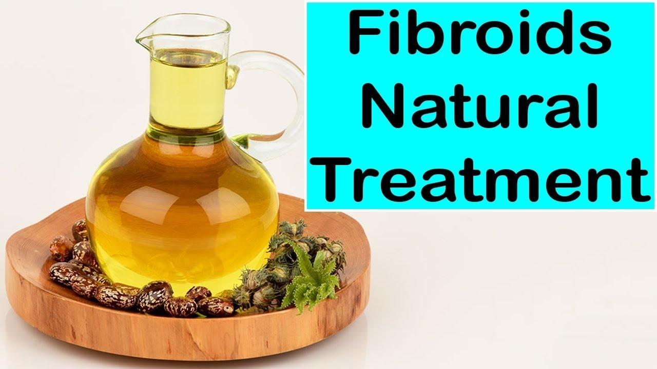 How to Treat Uterine Fibroids Naturally