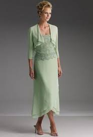 What is the appropriate wedding attire for a grandmother of the ...