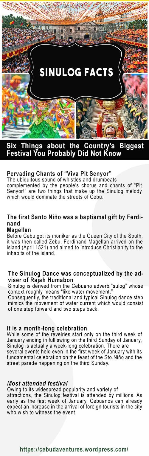 sinulog essay Sunstar website empowers philippine communities by providing news and information from the provinces to a national and global audience it is your link to h.
