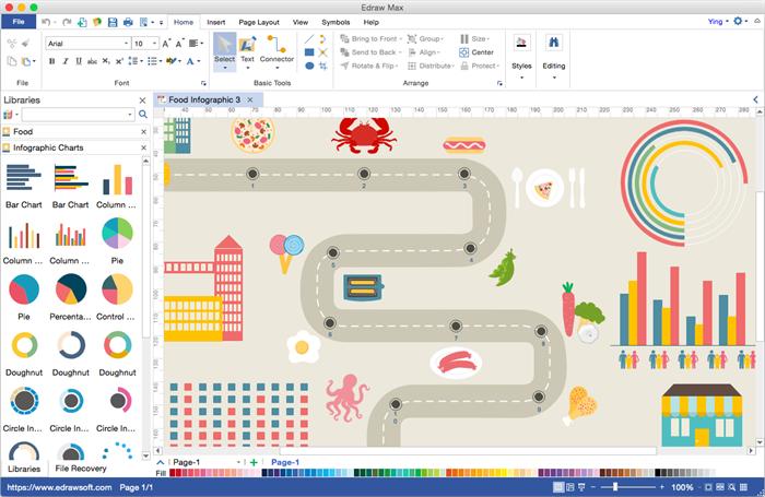 Diagram Maker Mac - Meta Wiring Diagrams