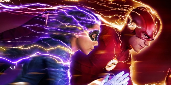 Where can I get The Flash season 5 free watch or download in India