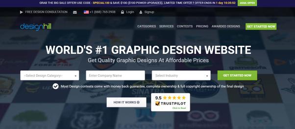 how to find freelance web design work