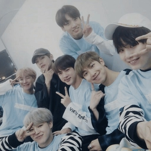What's a habit you picked up from BTS? - Quora