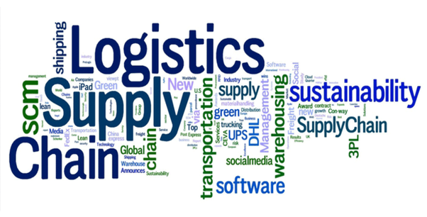 How to get a supply chain job or logistics job in IT