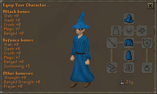 which is the cheapest magic suit in runescape quora