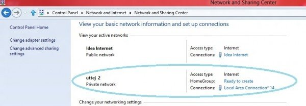 how to fix my internet connection on my laptop