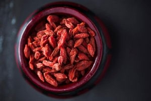What are the health benefits of goji berries? - Quora