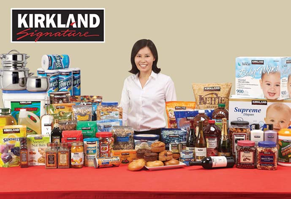 Is Costco's Kirkland Signature brand really just repackaged