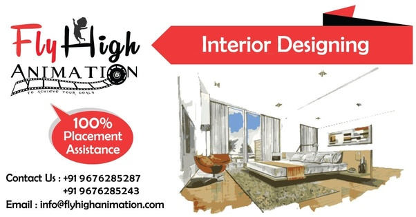 which is the best institute for interior design course in hyderabad
