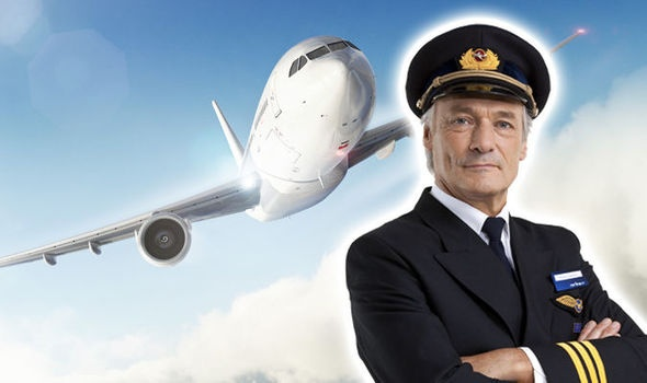 What age should one abandon their dream of becoming an airline pilot