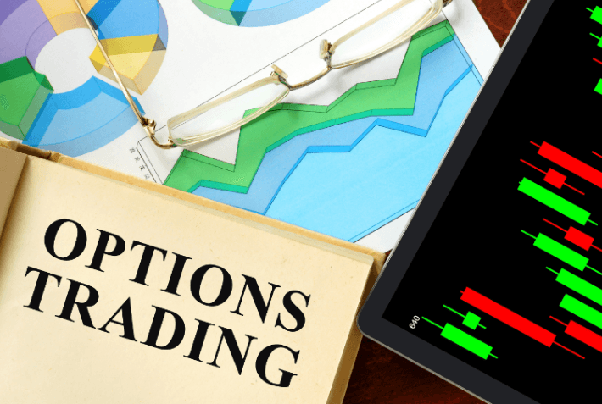 Assets in binary options strategies