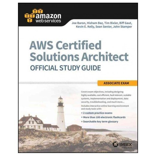 How Did You Prepare For AWS Certified Solutions Architect