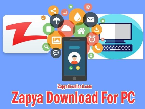 zapya apk free download for windows xp