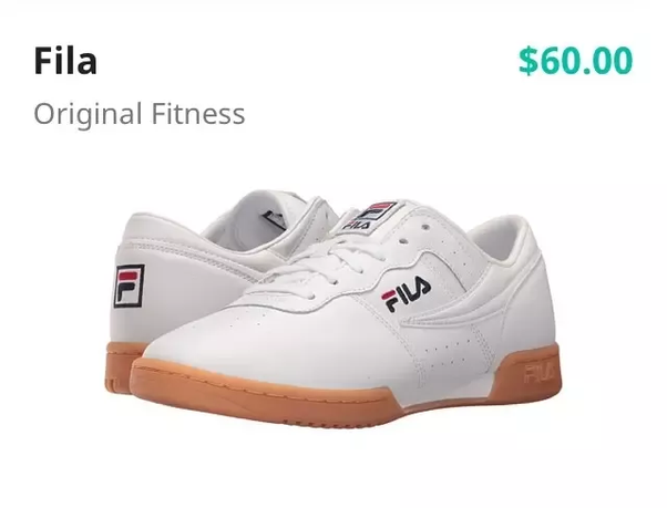 Which company's shoes are better: Fila or Puma? Quora