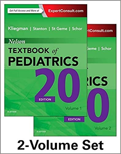 Pediatrics Books Pdf