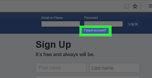 How To Get Verification Code For Facebook Password How To