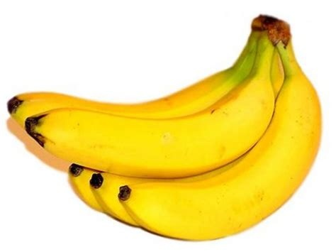 Bananas Are Quit Good In Terms Of Freezing Due Their Low Viscosity